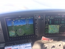 199 kt (370km/h) Groundspeed